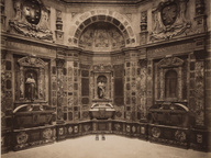 immagine di Cappella dei Principi