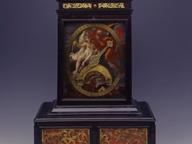 immagine di Orologio ad altare