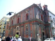 immagine di Chiesa di Sant'Angelo a Nilo