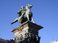 immagine di Monumento a Vittorio Emanuele