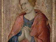 immagine di San Giovanni Evangelista