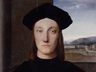immagine di Ritratto di Guidobaldo da Montefeltro