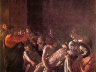 immagine di Resurrezione di Lazzaro