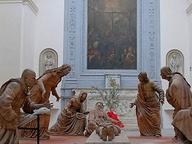immagine di Compianto su Cristo morto
