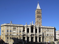 immagine di Basilica di Santa Maria Maggiore