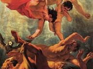 immagine di Il Meriggio; l'Alba; la Sera