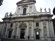 immagine di Basilica di San Giovanni dei Fiorentini