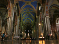 immagine di Basilica di Santa Maria sopra Minerva