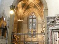 immagine di Cappella Bardi di Vernio