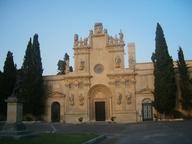 immagine di Chiesa dei Santi Niccolò e Cataldo