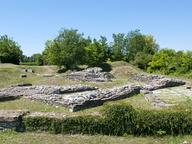 immagine di Mura Bizantine
