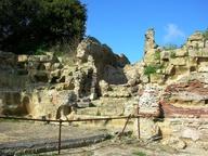 immagine di Sito Archeologico di Cuma