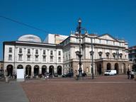 immagine di Teatro alla Scala