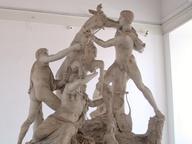 immagine di Supplizio di Dirce detto Toro Farnese