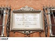immagine di Casa di Tiziano