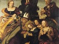 immagine di Pala di San Martino Maggiore
