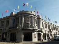 immagine di Bozar - Palais de Beaux Arts