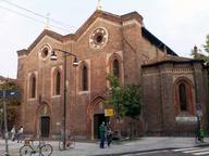 immagine di Chiesa Santa Maria Incoronata