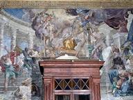 immagine di Martirio di Santa Caterina d'Alessandria