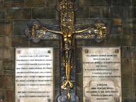 immagine di Crocifisso di Ariberto