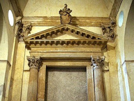 immagine di Cappella Valmarana