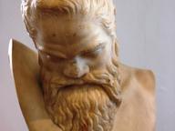 immagine di Busto di Marsia
