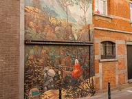 immagine di Murales 2