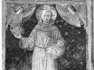 immagine di Sant'Antonio da Padova e Donatori