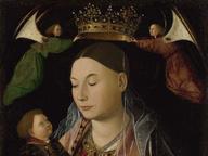 immagine di Madonna Salting