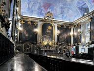 immagine di Cappella della Pia Congregazione dei Banchieri e dei Mercanti