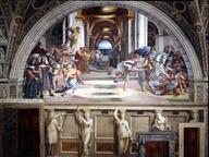 immagine di Cacciata di Eliodoro dal Tempio