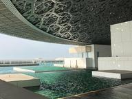 immagine di Louvre Abu Dhabi