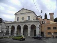 immagine di Basilica di Santa Maria in Domnica