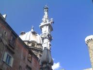immagine di Obelisco di San Gennaro (Guglia di San Gennaro)