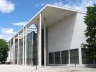 immagine di Pinakothek der Moderne (Pinacoteca di Arte Moderna)