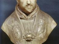 immagine di Busto di Paolo V