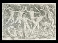 immagine di Battaglia di dieci uomini nudi