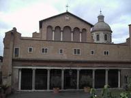 immagine di Basilica dei Santi Giovanni e Paolo