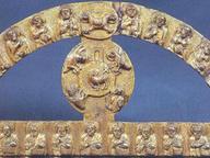 immagine di Lunetta della Nicchia dei Palli