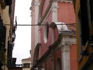 immagine di Chiesa di San Giovanni Crisostomo