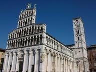 immagine di Chiesa di San Michele in Foro