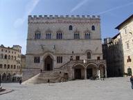 immagine di Palazzo dei Priori