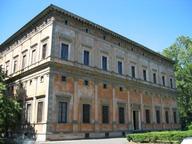 immagine di Villa Farnesina