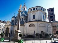 immagine di Santuario della Consolata