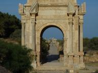 immagine di Arco di Settimio Severo