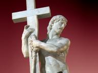 immagine di Cristo della Minerva