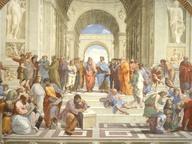 immagine di La Scuola di Atene