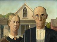 immagine di American Gothic