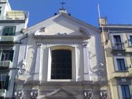 immagine di Chiesa della Pietà dei Turchini (Incoronatella)