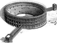 immagine di Anfiteatro Castrense